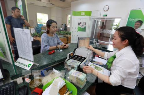 Vietcombank dẫn đầu danh sách 10 ngân hàng Việt Nam uy tín năm 2017
