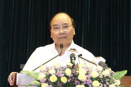 Thủ tướng Nguyễn Xuân phúc: Thẩm định dự án kinh tế không được làm khó cho doanh nghiệp