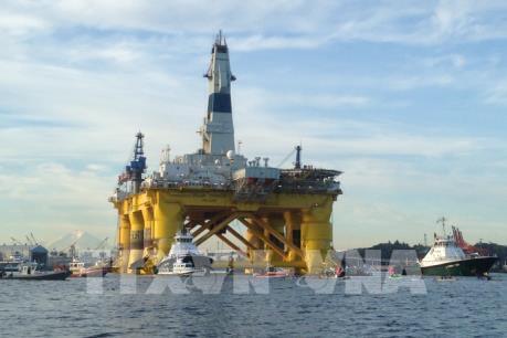 Các nước sản xuất dầu mỏ chủ chốt muốn giám sát chặt chẽ nguồn cung