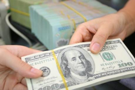 Đồng USD suy yếu trên thị trường thế giới