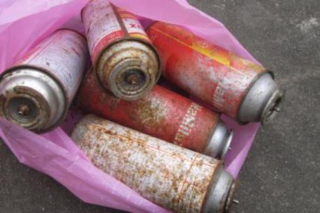 Nổ bình ga ở Bắc Ninh, một người tử vong tại chỗ