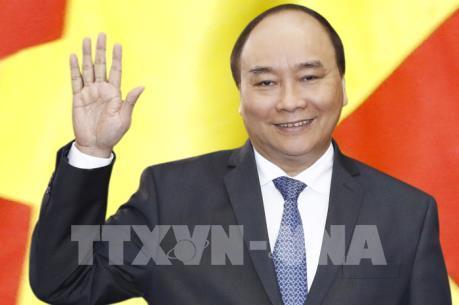 Thủ tướng Nguyễn Xuân Phúc lên đường thăm chính thức Hợp chúng quốc Hoa Kỳ