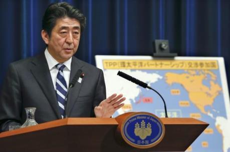 Các nhà đàm phán TPP sẽ nhóm họp vào giữa tháng 7/2017