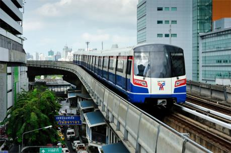 Thái Lan phát hiện bom ở trung tâm thủ đô Bangkok
