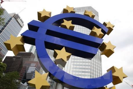 Tín dụng doanh nghiệp tăng tại Eurozone