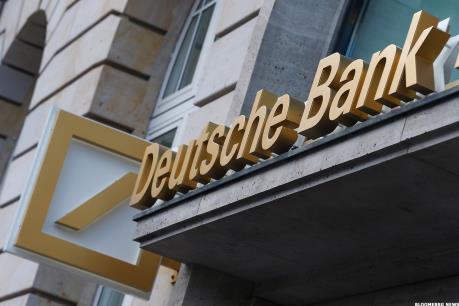 Deutsche Bank tại Mỹ tiếp tục đối mặt với án phạt lên đến 41 triệu USD