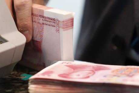 """Trung Quốc ngừng """"bơm"""" tiền mặt vào thị trường"""