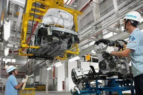 Việt Nam-Indonesia hợp tác kinh doanh về ngành công nghiệp ô tô và phụ tùng ô tô, xe máy