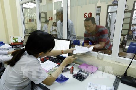 Bắt đầu áp dụng giá viện phí mới với người bệnh chưa có thẻ BHYT tại 50 bệnh viện