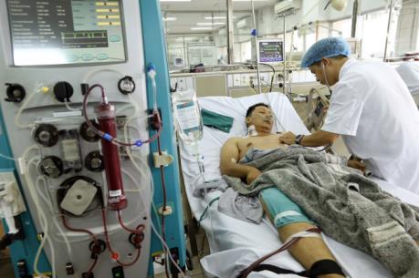 Sự cố y khoa nghiêm trọng tại Hòa Bình: Bệnh nhân thứ 8 tử vong