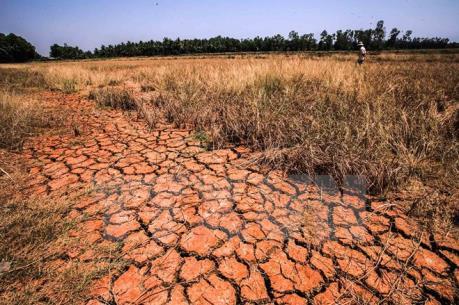 Vấn đề biến đổi khí hậu tại hội nghị thượng đỉnh G7