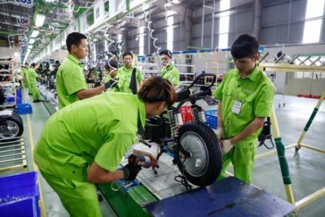 PEGA Việt Nam với tham vọng giành thị phần và hướng tới xuất khẩu xe điện