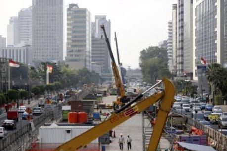 Indonesia tìm kiếm vốn đầu tư cơ sở hạ tầng từ Trung Quốc