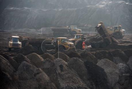 Áp dụng công nghệ than đá sạch là tương lai của ASEAN?