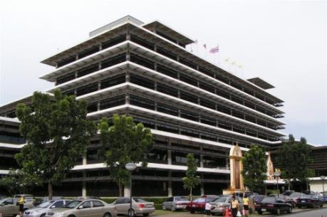 Các ngân hàng Thái Lan hợp lực xử lý nợ hộ gia đình
