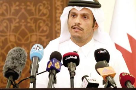 Căng thẳng ngoại giao tại vùng Vịnh: Qatar sẵn sàng đàm phán
