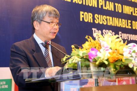 Việt Nam sẽ đẩy mạnh cải cách thể chế để tăng thu hút đầu tư từ Nhật Bản