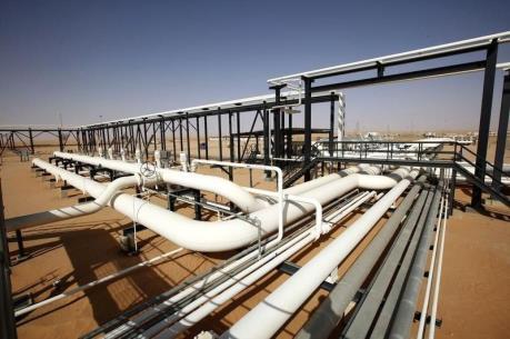 Qatar không có kế hoạch đóng cửa tuyến đường ống vận chuyển khí đốt tới UAE
