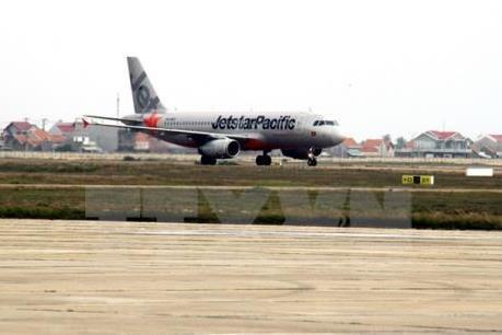 Vì sao máy bay Jetstar quay lại Nội Bài sau khi cất cánh 30 phút?