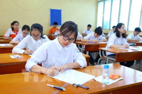 Chiến thuật làm bài thi môn Toán THPT quốc gia 2017 đạt điểm cao