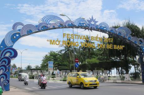 Những điểm mới hấp dẫn của Festival Biển Nha Trang - Khánh Hòa 2017