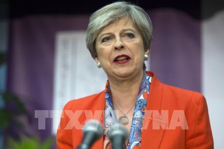 """Những """"kịch bản"""" đàm phán sau cuộc bầu cử sớm của nước Anh"""
