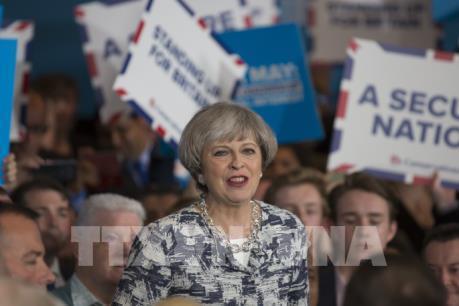Tương lai bấp bênh của Thủ tướng nước Anh và Brexit