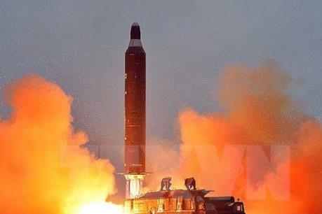 Khi nào Triều Tiên sẽ thử tên lửa đạn đạo xuyên lục địa?