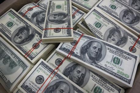 Ukraine kháng cáo phán quyết khoản nợ 3 tỷ USD với Nga
