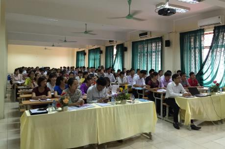 Bài toán hậu Đề án 600 tri thức trẻ làm Phó Chủ tịch UBND xã