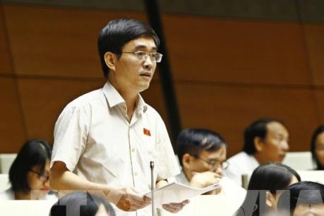 Kỳ họp thứ 3, Quốc hội khóa XIV: Thực hiện nghiêm kỷ luật ngân sách