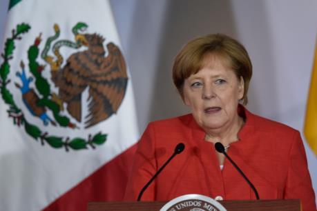 Vấn đề người di cư: Đức kêu gọi giải pháp mang tính gốc rễ