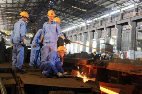 Ngành thép Việt Nam: Nghịch lý tăng trưởng mạnh nhưng vẫn phải nhập khẩu