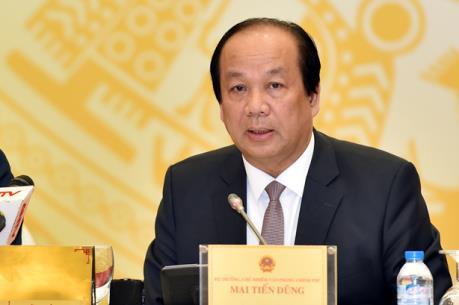 Kỳ họp thứ 3, Quốc hội khóa XIV:  Chính phủ sẽ giải quyết vấn đề sân bay Tân Sơn Nhất