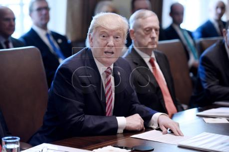 Sắc lệnh cấm nhập cảnh của Tổng thống D.Trump tiếp tục vấp phải trở ngại