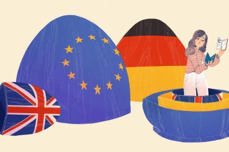 Vấn đề Brexit: Công dân Anh nhập quốc tịch Đức tăng chóng mặt