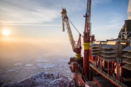 Nga tiếp tục đứng đầu thế giới về xuất khẩu dầu mỏ và khí đốt