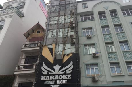 Ban hành điều kiện kinh doanh dịch vụ karaoke, vũ trường