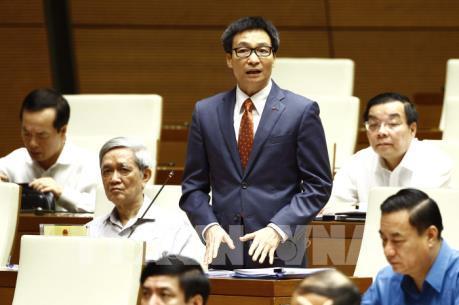 Kỳ họp thứ 3, Quốc hội khóa XIV: Không để Đà Nẵng tự quyết vấn đề Sơn Trà