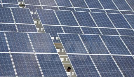 Tập đoàn ET Solar mong muốn đầu tư công nghệ pin mặt trời tại Đồng bằng sông Cửu Long