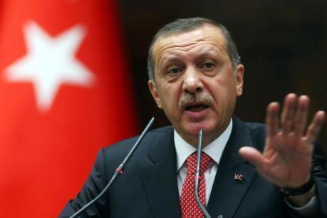 Nảy sinh căng thẳng ngoại giao mới giữa Mỹ và Thổ Nhĩ Kỳ