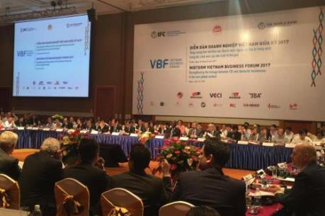Việt Nam chưa tận dụng được hết lợi ích từ FDI