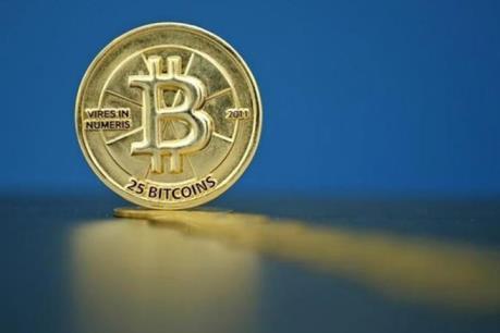 Bitcoin rơi xuống mức thấp nhất trong ba tuần