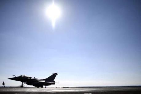 Pháp: Rủi ro tiềm năng xuất phát từ xuất khẩu vũ khí