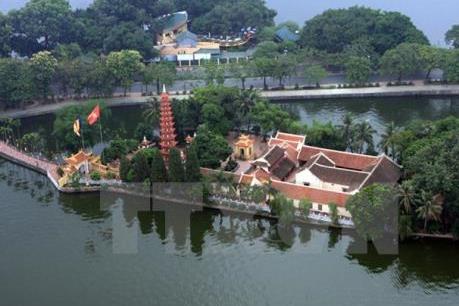 Du lịch Việt Nam: Thu hút du khách đến phố cổ Hà Nội