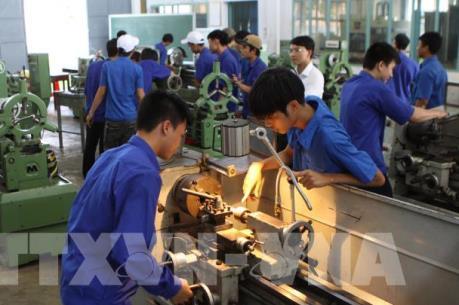 Đức sẽ đẩy mạnh thu hút nguồn nhân lực từ Việt Nam