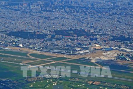 Kết luận của Thủ tướng Chính phủ về vấn đề sân golf trong sân bay Tân Sơn Nhất