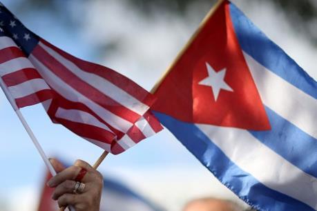 Trở ngại mới trong quan hệ Mỹ - Cuba
