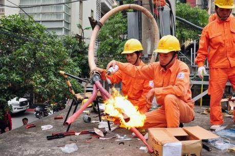 Hà Nội cấp hai nguồn điện cho các khu vực diễn ra kỳ thi THPT Quốc gia
