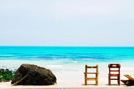 Du lịch đảo Jeju dịp hè này